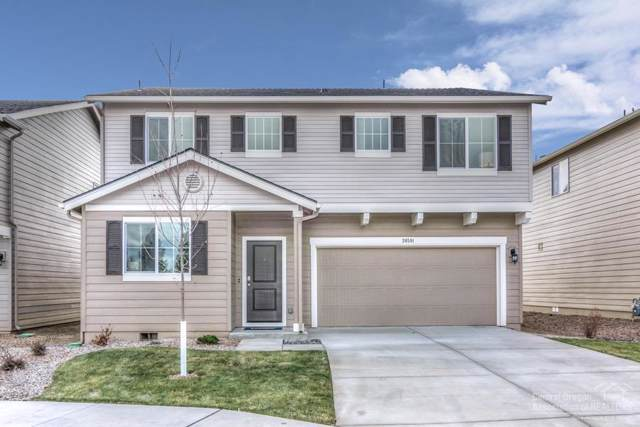20587 SE Cameron Avenue, Bend, OR 97702 (MLS #201903395) :: Berkshire Hathaway HomeServices Northwest Real Estate