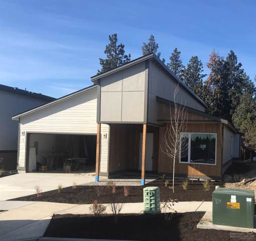 63385 NW Milestone Drive, Bend, OR 97703 (MLS #201903749) :: Stellar Realty Northwest