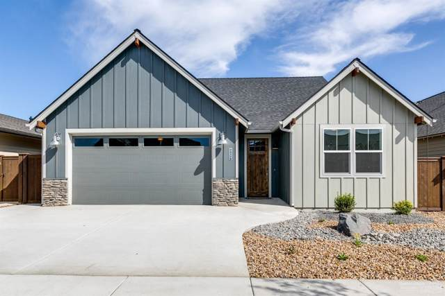 4175 SW Badger Court, Redmond, OR 97756 (MLS #201904967) :: Berkshire Hathaway HomeServices Northwest Real Estate