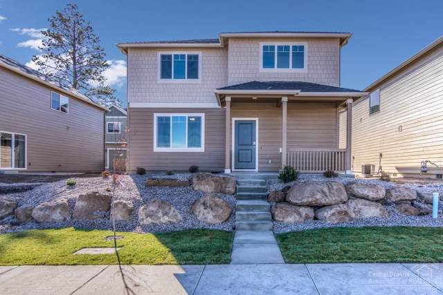 20519 SE Cameron Avenue, Bend, OR 97702 (MLS #201905316) :: The Ladd Group