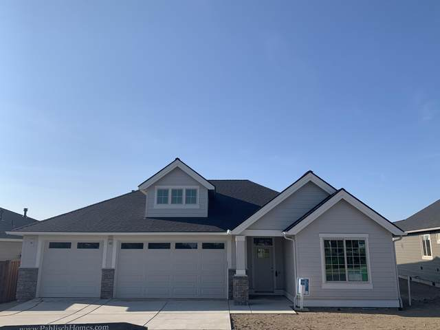 1029 (175)-Lot 175 NE Hudspeth Circle, Prineville, OR 97754 (MLS #202002801) :: Berkshire Hathaway HomeServices Northwest Real Estate