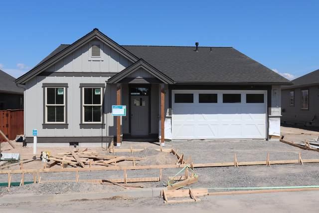 1055-Lot 177 NE Hudspeth Circle, Prineville, OR 97754 (MLS #202002874) :: Fred Real Estate Group of Central Oregon