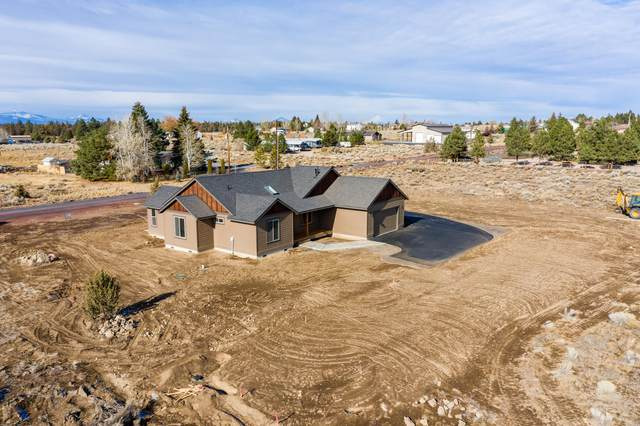 65020 97th Street, Bend, OR 97703 (MLS #220111194) :: The Riley Group