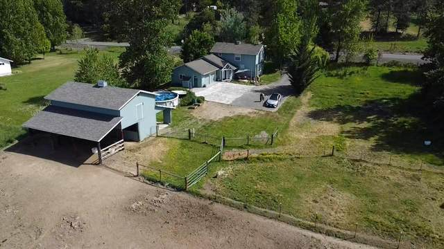5136 Jerome Prairie Road, Grants Pass, OR 97527 (MLS #220122146) :: FORD REAL ESTATE