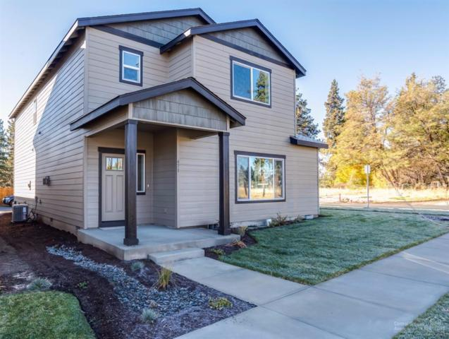 471 SE Glengarry Place, Bend, OR 97702 (MLS #201704967) :: Birtola Garmyn High Desert Realty