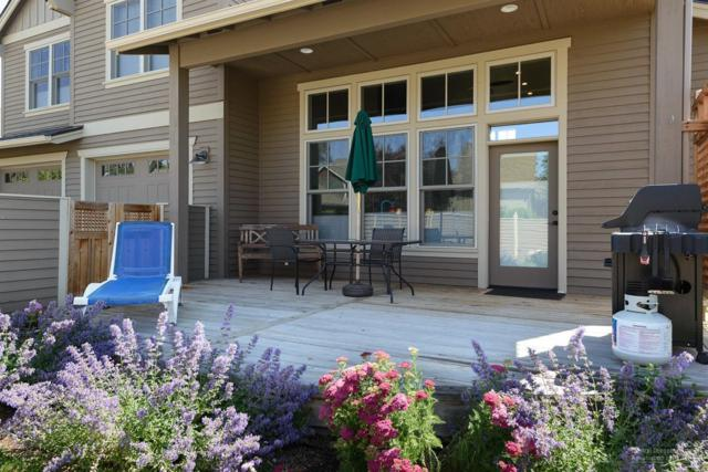 581 S Redwood Street, Sisters, OR 97759 (MLS #201707262) :: Pam Mayo-Phillips & Brook Havens with Cascade Sotheby's International Realty