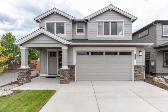 20999 NE Legend Place, Bend, OR 97701 (MLS #201801843) :: Windermere Central Oregon Real Estate
