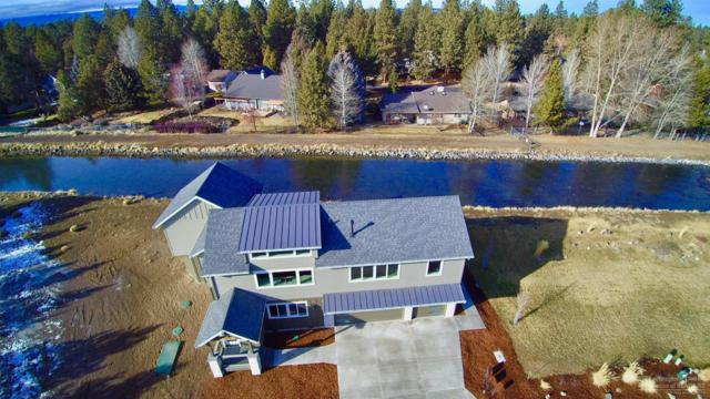 21000 Wilderness Way, Bend, OR 97702 (MLS #201809258) :: The Ladd Group