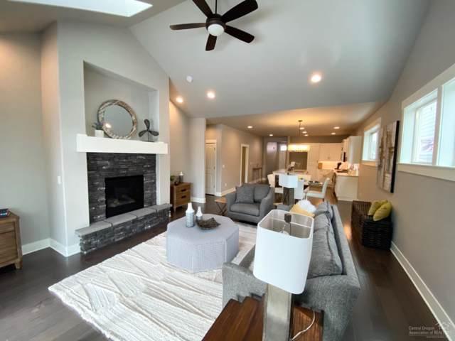 20841 SE Humber Lane, Bend, OR 97702 (MLS #201901744) :: Berkshire Hathaway HomeServices Northwest Real Estate