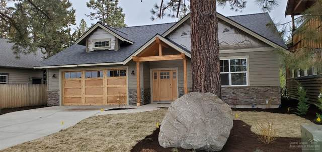 841 E Cascade Avenue, Sisters, OR 97759 (MLS #201908647) :: Bend Homes Now