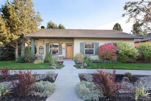 20649 Honeysuckle Ln., Bend, OR 97702 (MLS #202002018) :: Berkshire Hathaway HomeServices Northwest Real Estate