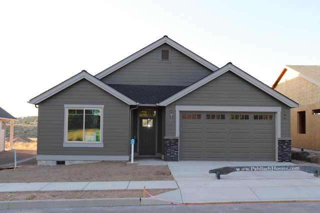 1037-Lot 176 NE Hudspeth Circle, Prineville, OR 97754 (MLS #202002858) :: Berkshire Hathaway HomeServices Northwest Real Estate