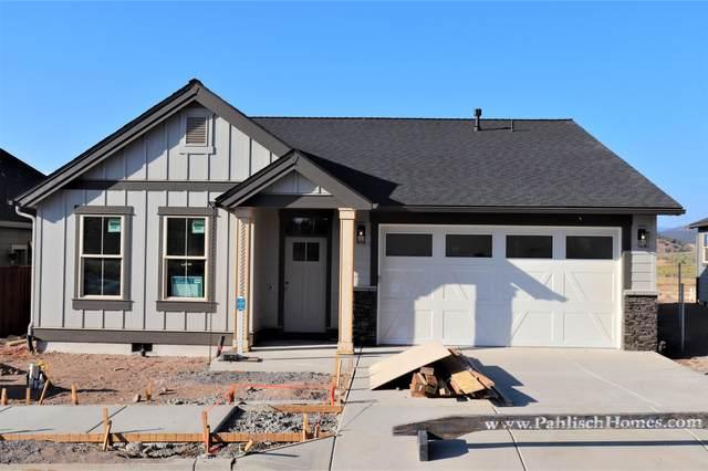1055-Lot 177 NE Hudspeth Circle, Prineville, OR 97754 (MLS #202002874) :: Team Birtola | High Desert Realty