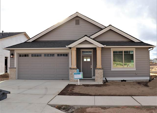 1035-OP154-Lot 154 NE Henry Drive, Prineville, OR 97754 (MLS #202002879) :: Berkshire Hathaway HomeServices Northwest Real Estate
