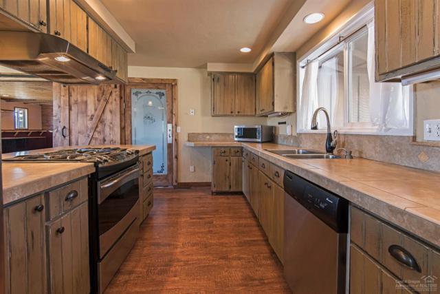 8655 NE 1st Street, Terrebonne, OR 97760 (MLS #201704172) :: Birtola Garmyn High Desert Realty