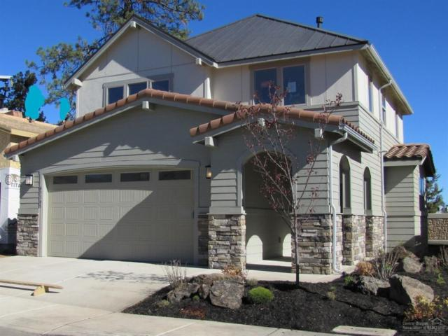 63105 NW Via Cambria, Bend, OR 97703 (MLS #201808044) :: Windermere Central Oregon Real Estate