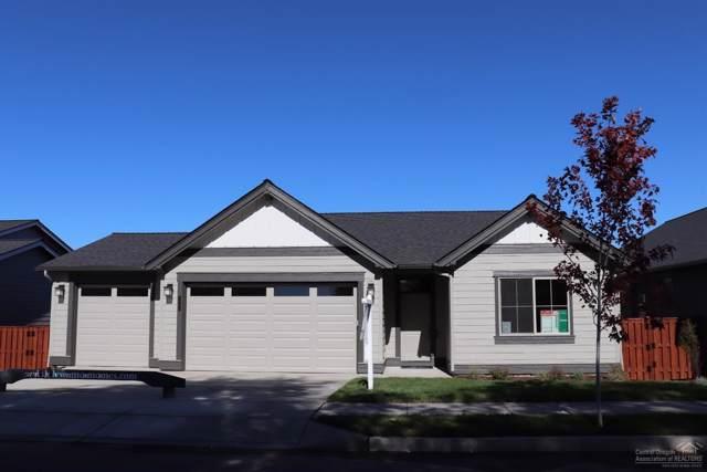 1061 NE Sunrise Street, Prineville, OR 97754 (MLS #201904981) :: Berkshire Hathaway HomeServices Northwest Real Estate