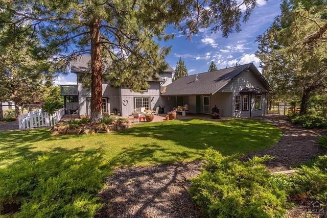 22503 Yukon Lane, Bend, OR 97702 (MLS #201906391) :: Berkshire Hathaway HomeServices Northwest Real Estate