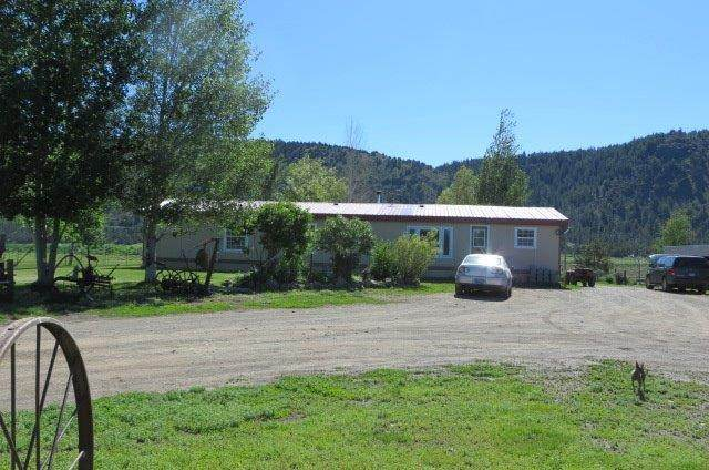 27245 Modoc Point Road Road, Chiloquin, OR 97624 (MLS #103003493) :: Bend Homes Now