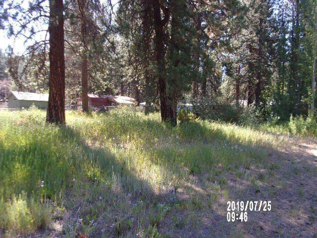 0 Lots 14,15,16,17,18 3rd St, Chiloquin, OR 97624 (MLS #103005278) :: Premiere Property Group, LLC