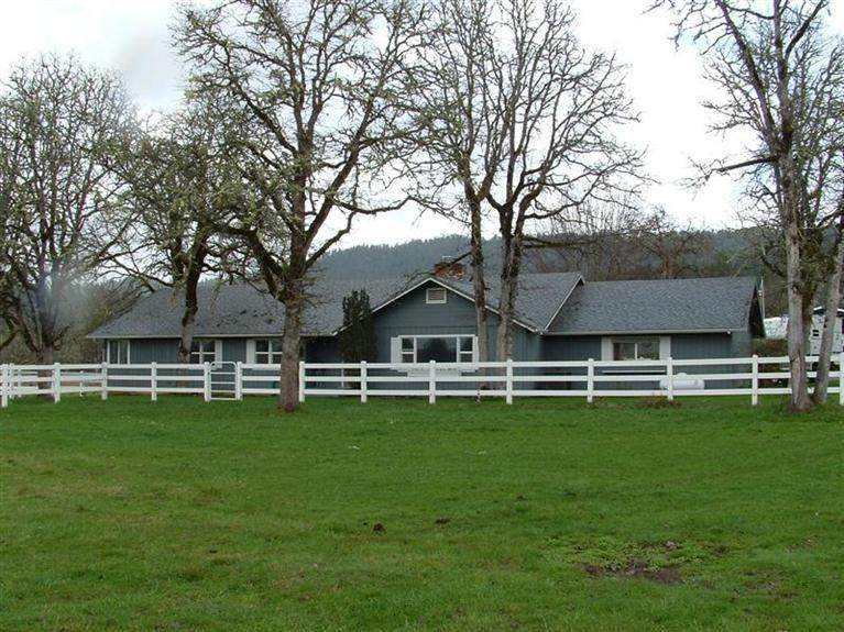 9550 Butte Falls Highway - Photo 1