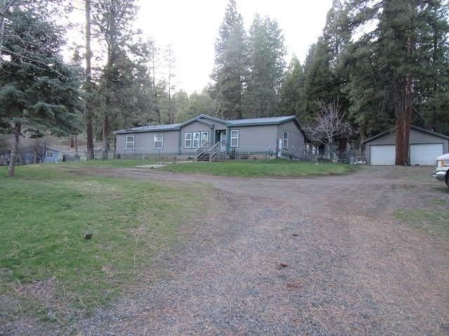 17217 Riveredge Road, Klamath Falls, OR 97601 (MLS #103012381) :: Bend Homes Now
