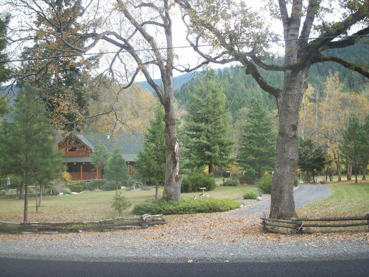 4137 Thompson Creek Road - Photo 1
