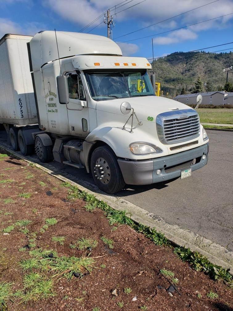 0 Mel Woods Trucking - Photo 1