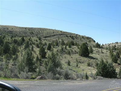 0 E Side Lane, John Day, OR 97845 (MLS #201102803) :: The Payson Group