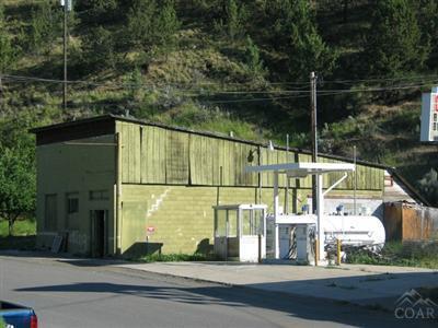 200 W Main Street, Mitchell, OR 97750 (MLS #201302514) :: Birtola Garmyn High Desert Realty