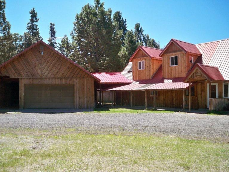 14355 Fern Dell Lane, La Pine, OR 97739 (MLS #201304830) :: Fred Real Estate Group of Central Oregon