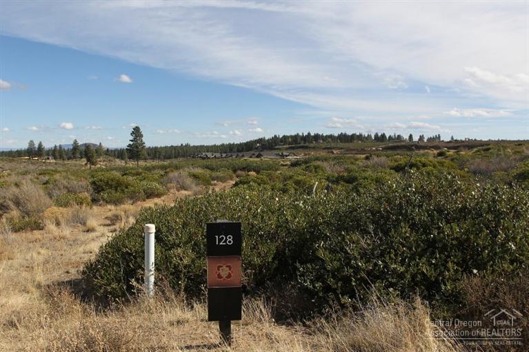 61372 Chrisman Court Lot 128, Bend, OR 97702 (MLS #201410896) :: Birtola Garmyn High Desert Realty