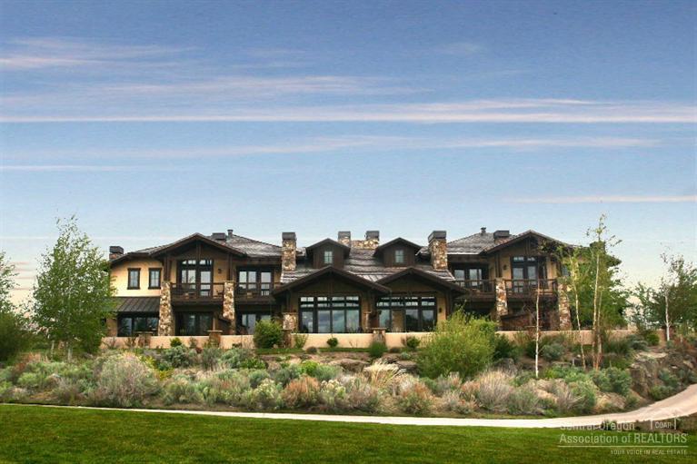 65700 Adventure Court, Bend, OR 97701 (MLS #201508394) :: Birtola Garmyn High Desert Realty