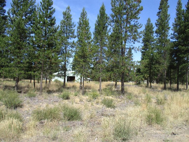 52629 Drafter Road, La Pine, OR 97739 (MLS #201508451) :: Birtola Garmyn High Desert Realty
