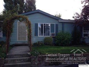 4034 NE Vernon Street, Salem, OR 97305 (MLS #201602366) :: Fred Real Estate Group of Central Oregon