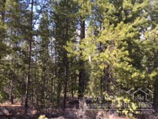 12 Little Deschutes Dr, Crescent Lake, OR 97733 (MLS #201603452) :: Birtola Garmyn High Desert Realty