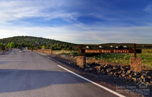 13055 SE Ethan Loop Lot 4, Prineville, OR 97754 (MLS #201604404) :: The Ladd Group