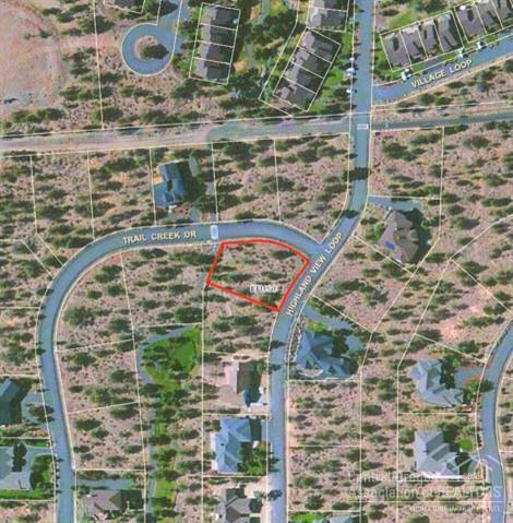 0 Highland View Loop #3400, Redmond, OR 97756 (MLS #201606309) :: Birtola Garmyn High Desert Realty