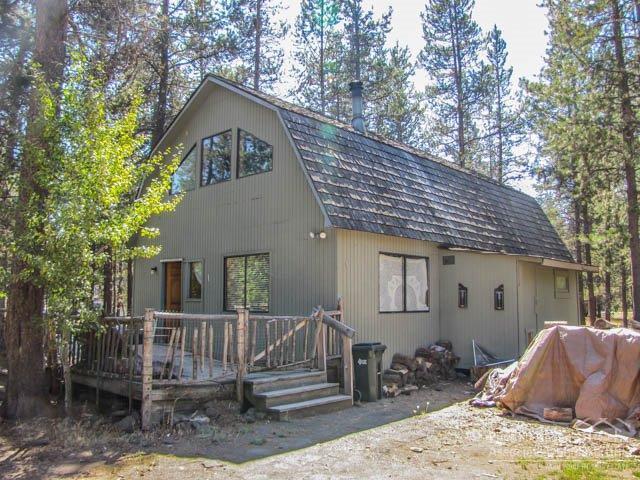 51454 Bonnie Way, La Pine, OR 97739 (MLS #201608734) :: Birtola Garmyn High Desert Realty