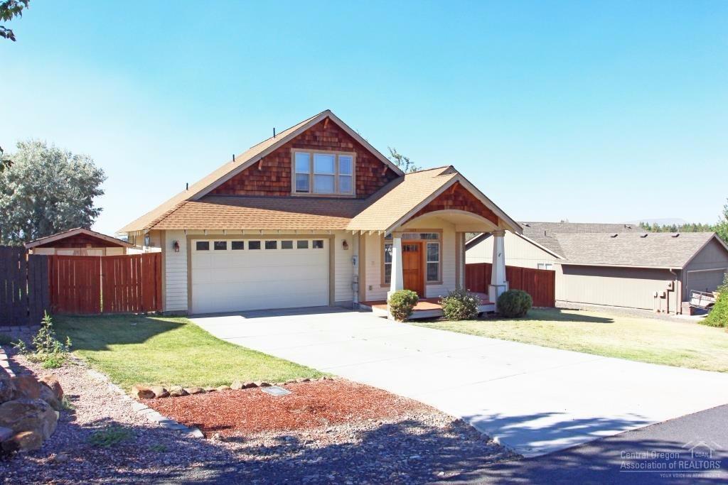 1423 Barberry Drive, Terrebonne, OR 97760 (MLS #201609353) :: Birtola Garmyn High Desert Realty
