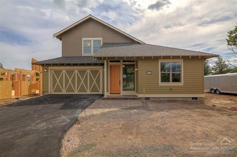 11132 Desert Sky Loop #94, Redmond, OR 97756 (MLS #201609889) :: Birtola Garmyn High Desert Realty