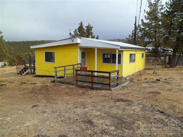 14780 SE Winchester Loop, Prineville, OR 97754 (MLS #201610188) :: Birtola Garmyn High Desert Realty