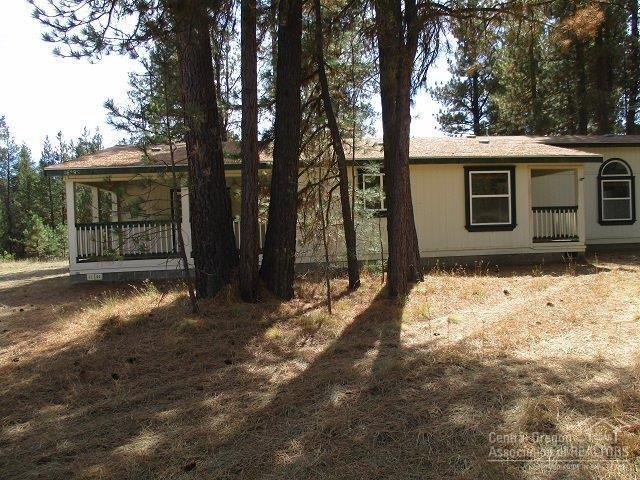 16295 Whitetail Lane, Bend, OR 97707 (MLS #201610244) :: Birtola Garmyn High Desert Realty