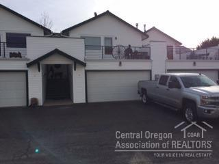 438 NW 19th Street #23, Redmond, OR 97756 (MLS #201701059) :: Fred Real Estate Group of Central Oregon