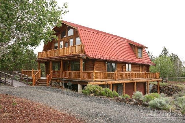 16898 Ponderosa Cascade Drive, Bend, OR 97701 (MLS #201705315) :: Birtola Garmyn High Desert Realty