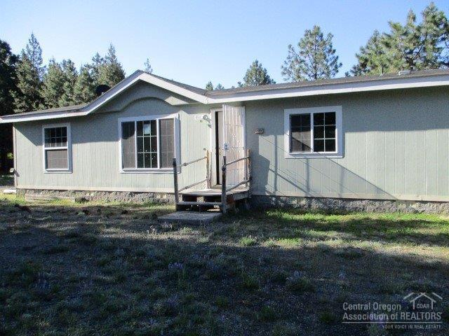 1204 Cheryl Drive, La Pine, OR 97739 (MLS #201706221) :: Birtola Garmyn High Desert Realty