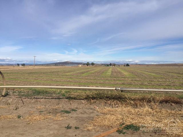 288 Blue Grass Drive Lot 133, Culver, OR 97734 (MLS #201706377) :: Birtola Garmyn High Desert Realty