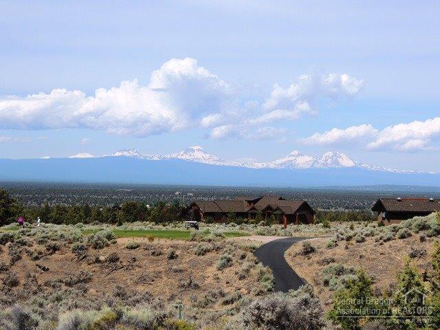 16256 SW Vaqueros Way Lot 95, Powell Butte, OR 97753 (MLS #201707729) :: Birtola Garmyn High Desert Realty