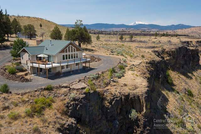 Culver, OR 97734 :: Pam Mayo-Phillips & Brook Havens with Cascade Sotheby's International Realty