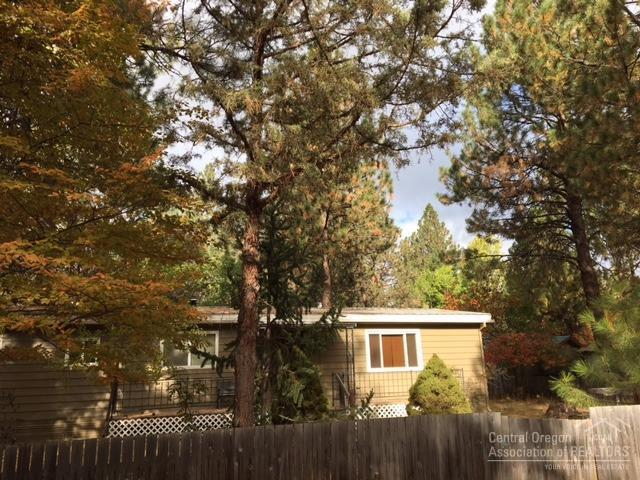 282 E Black Crater Avenue Avenue, Sisters, OR 97759 (MLS #201710301) :: Birtola Garmyn High Desert Realty